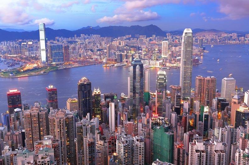 HongKong Stopover 2 Nights / 3 Days Package