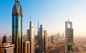 Dubai Trio 3 Nights / 4 Days