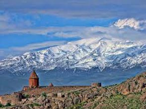 Yerevan Stopover 2 Nights / 3 Days Package