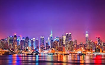New York Stopover 2 Nights / 3 Days Package