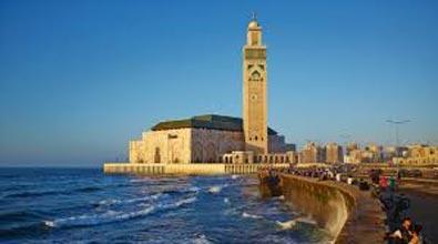 Casablanca Stopover 2 Nights / 3 Days Tour