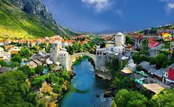 Bosnia At Its Best 5 Nights / 6 Days Tour