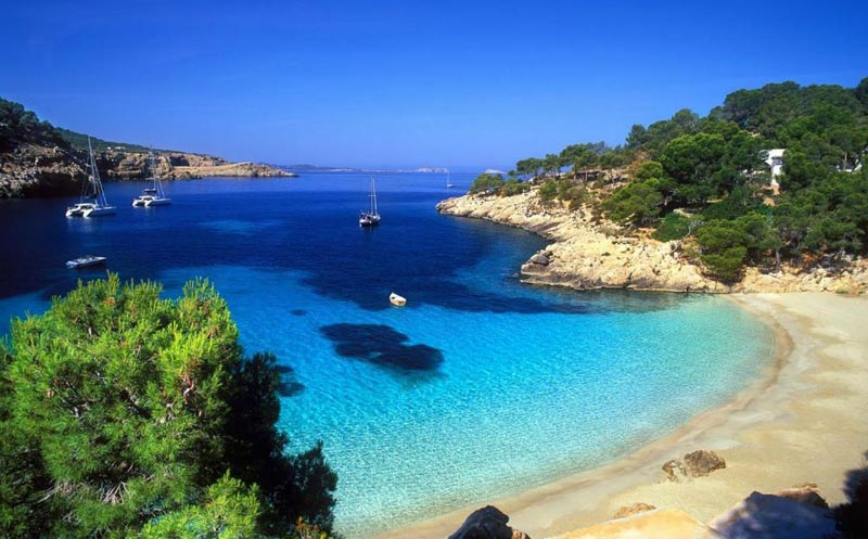 Ibiza Stopover 2 Nights / 3 Days Tour