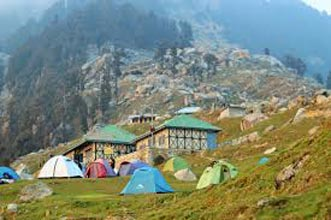 Trek To Triund Tour