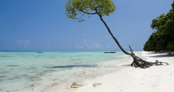 Andaman & Nicobar Islands 7N 8D Package