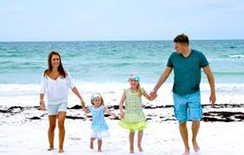 Andaman Land Package Family