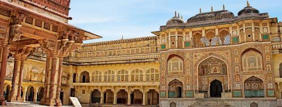 Pushkar Jaipur Tour
