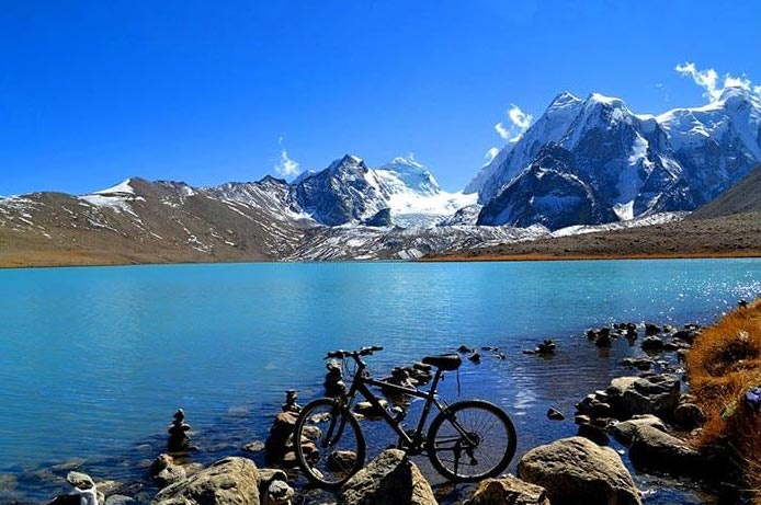 Sikkim, Darjeeling And Kalimpong 4 Star Package For 8 Days