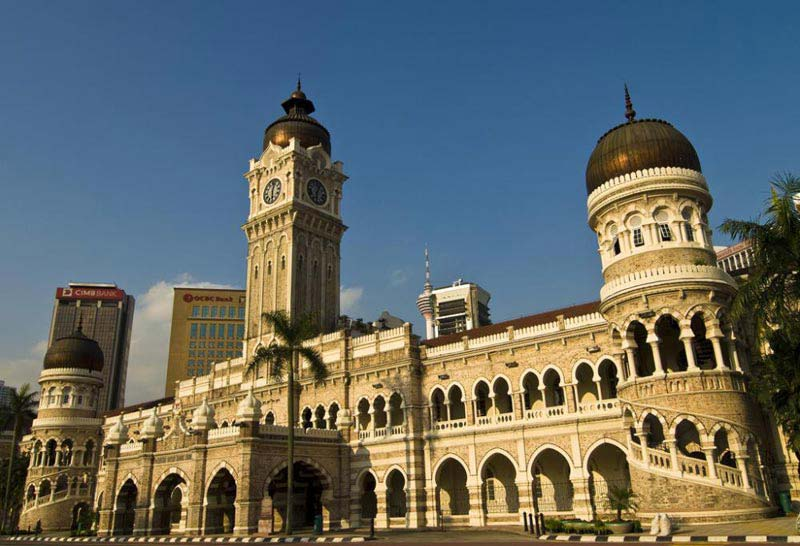 Magical Malaysia Trip Package