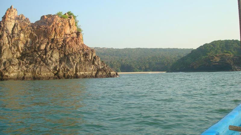 Pune - Goa - Tarkarli Tour