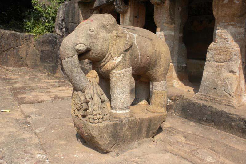 Orissa Buddhism Tour