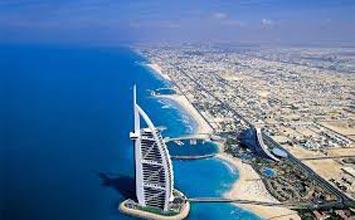 Mauritius With Dubai Tour