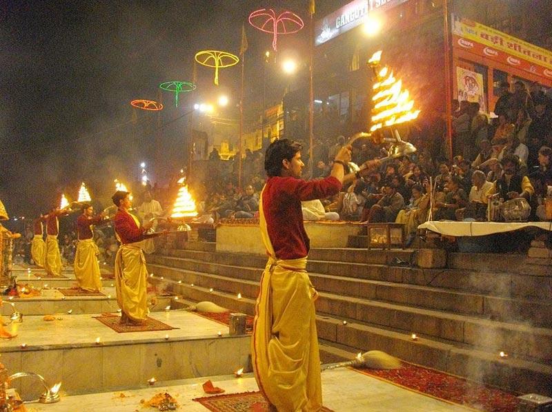 Haridwar Kashi Yatra Tour