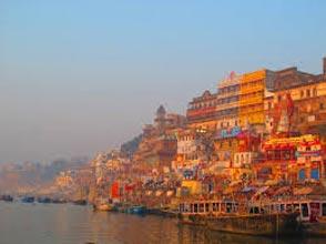 Varanasi (Holly Ganges Darshan) Tour