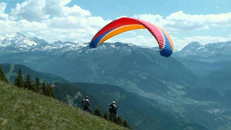 Amazing Shimla & Manali Trip Package