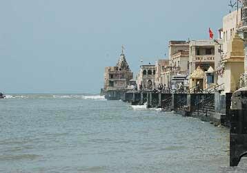 Dwarka Somnath Diu Gir Tour Package