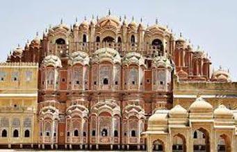 Grand Rajisthan Tour