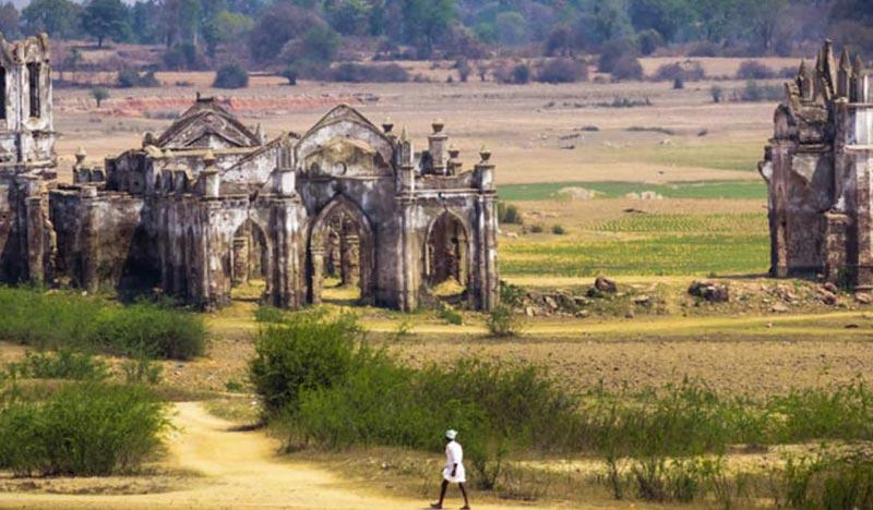 Karnataka Heritage Package