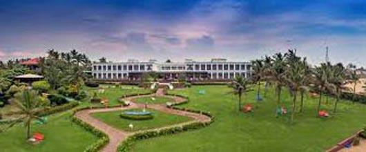 Spectacular Odisha Tour