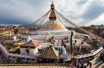 Explore Nepal Package