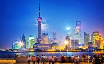 Beijing Shanghai Tour