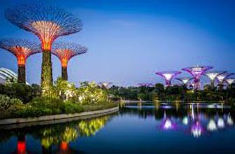 Best Of Singapore Malaysia Tour
