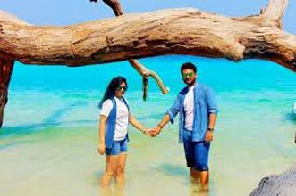 Couple Andaman Island Package