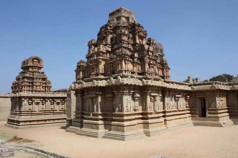 Hampi Monuments Tour Package - 4 Days