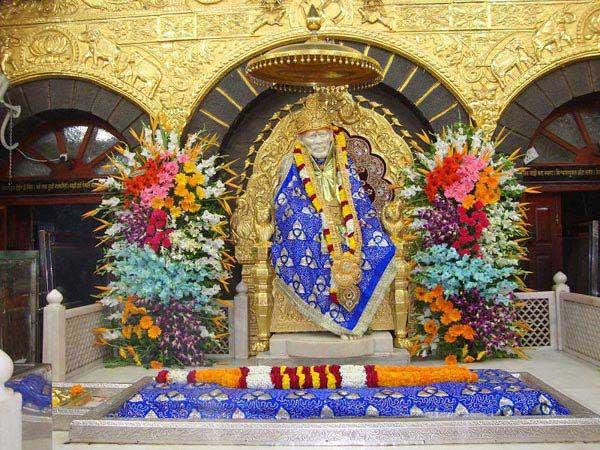 Worship In Shirdi Package