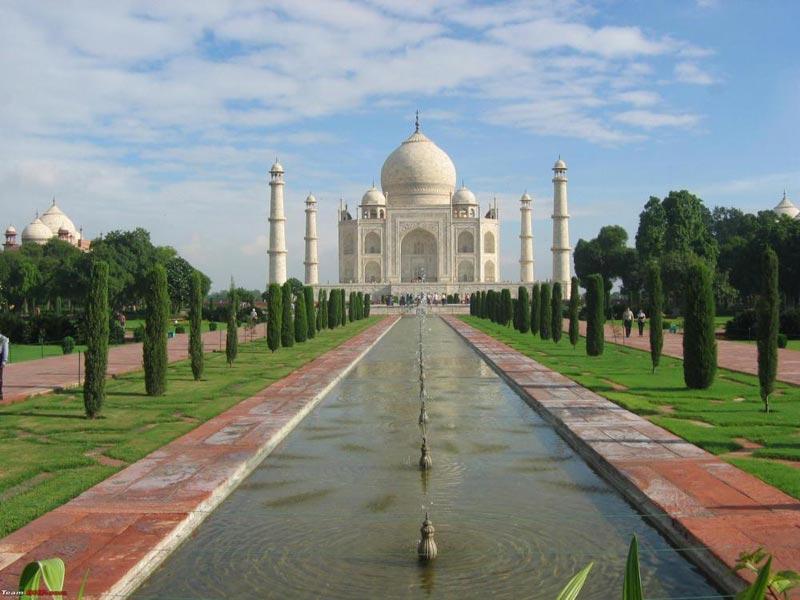 Mathura, Vrindvan & Agra Tour