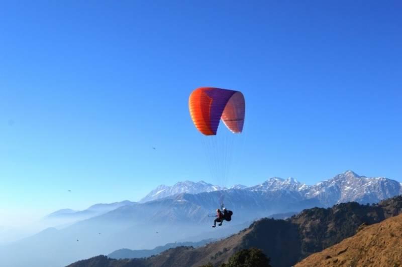 Bir – Billing Paragliding