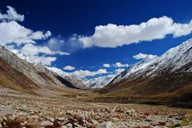 Himalayan Safari – Srinagar To Leh Tour