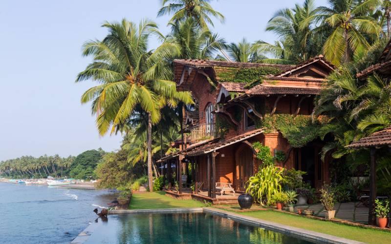 Howdy Goa Trip Tour