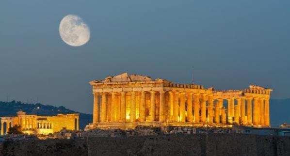 Experience Greece Tour