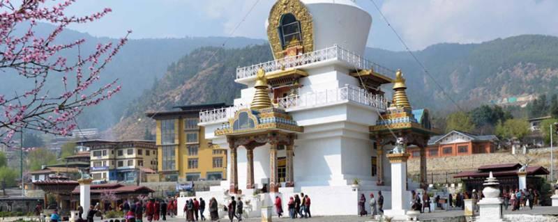 Phuentsholing 2n – Thimphu 2n – Wangdue / Punakha 1n – Paro 2n  Package