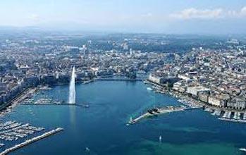 Amazing Geneva Tour