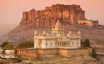 Jaipur - Jodhpur Tour