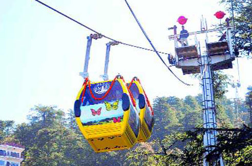 Shimla Group Package