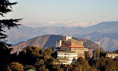 11nights/12days Himachal Punjab Romantic Package