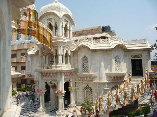 Amritsar,Delhi,Agra Tour