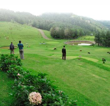 Shimla Mandi Manali Manikaran Jawala G Casual Package