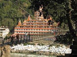 Char Dham Yatra Trek Tour