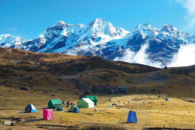 Sikkim Tour 3N/4 D