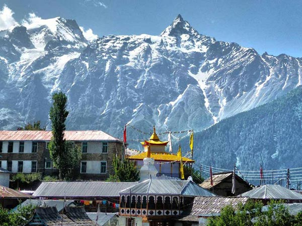 Kinnaur Kailash Tour Package