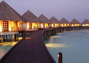 Maldives 4 Nights Package