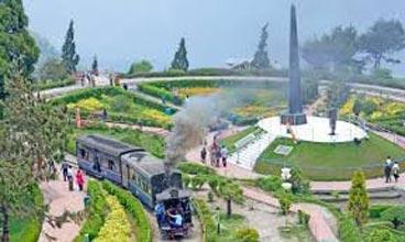 Gangtok Darjeeling Tour