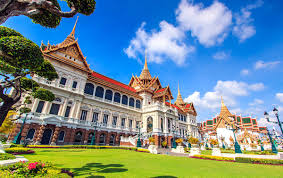 Exotic Thailand  The City Of Angles Tour