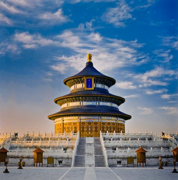 Wonders Of China: Beijing Shanghai Tour