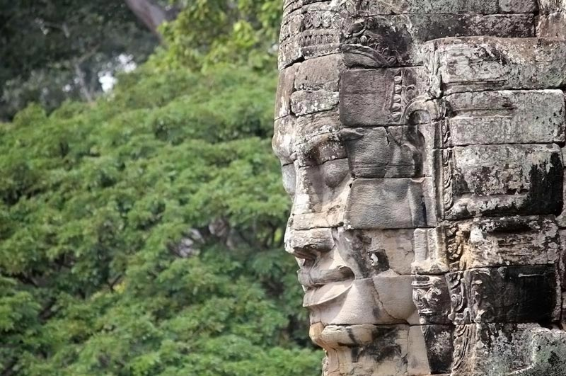 ANGKOR Panorama 5Days – 4Night In Siem Reap Tour