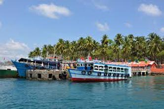 Andaman The Sunsine Coast Tour